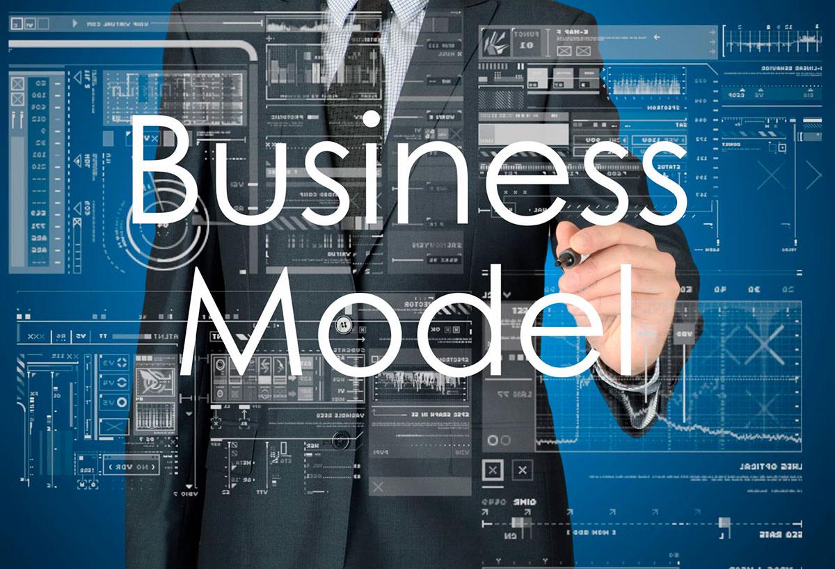 Бизнес-модели, где услуги предоставляет потребитель