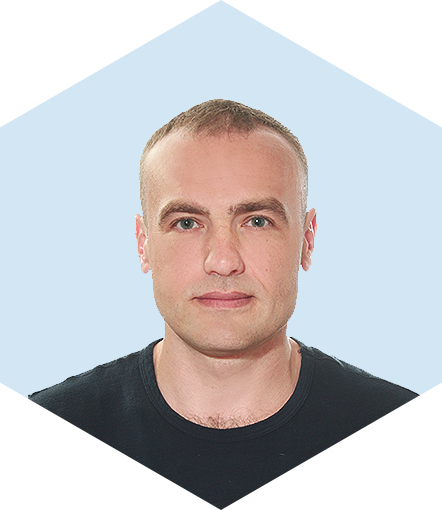 Павло Кізіма