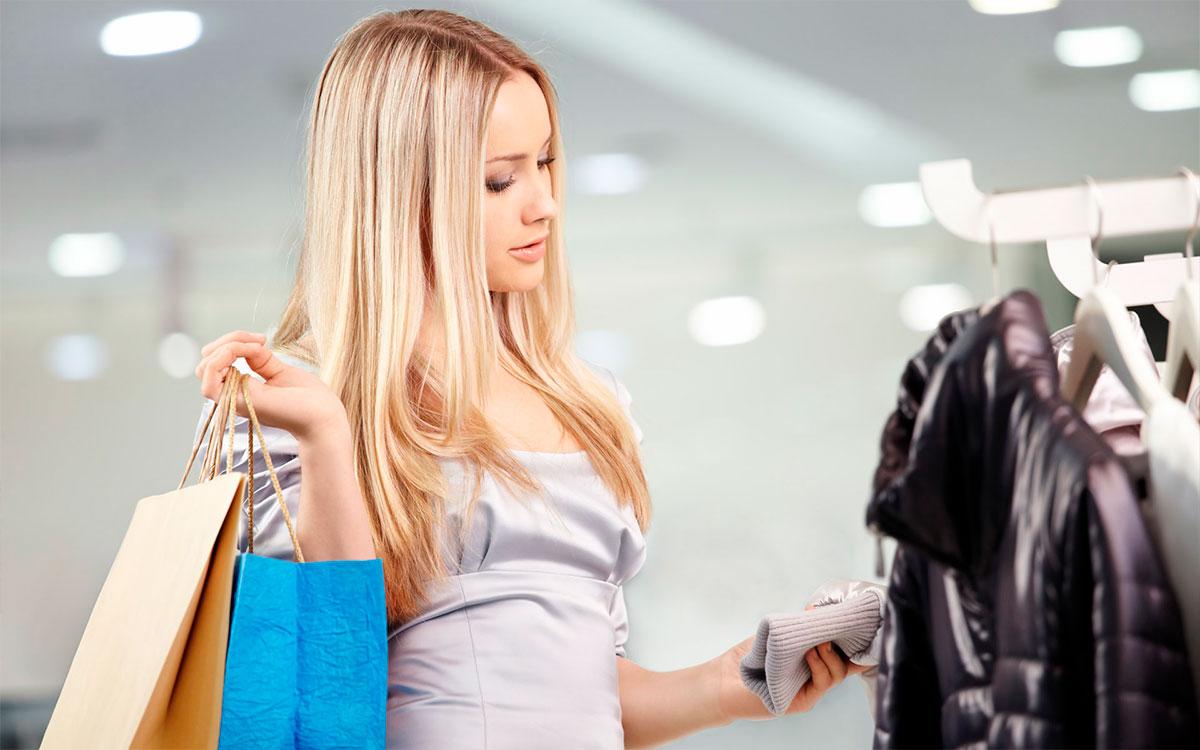Переваги шопінгу в США