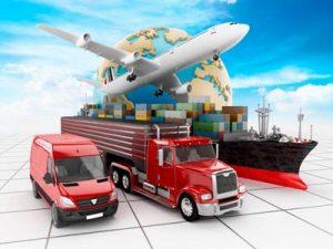 Вантажоперевезення: способи транспортування товару