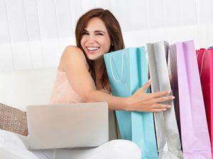 Покупки в США: американские интернет-магазины