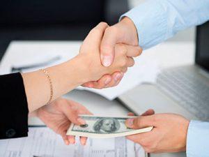 Умови оплати товару: за і проти