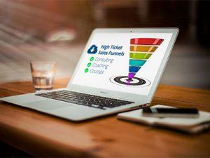 Воронка продажів: призначення та етапи формування
