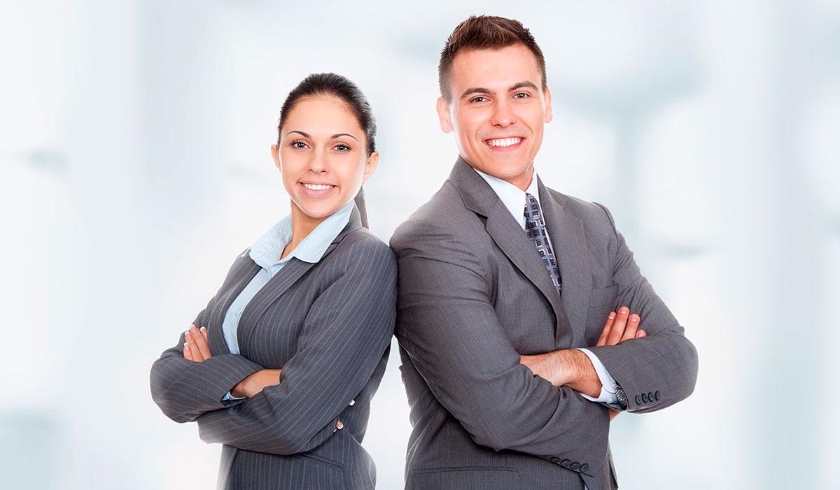 Бізнес-партнер