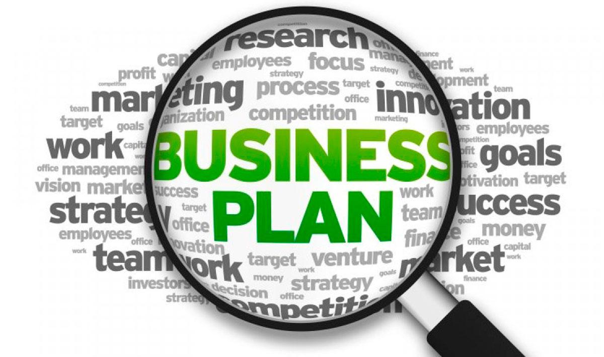 Причини створення бізнес-плану