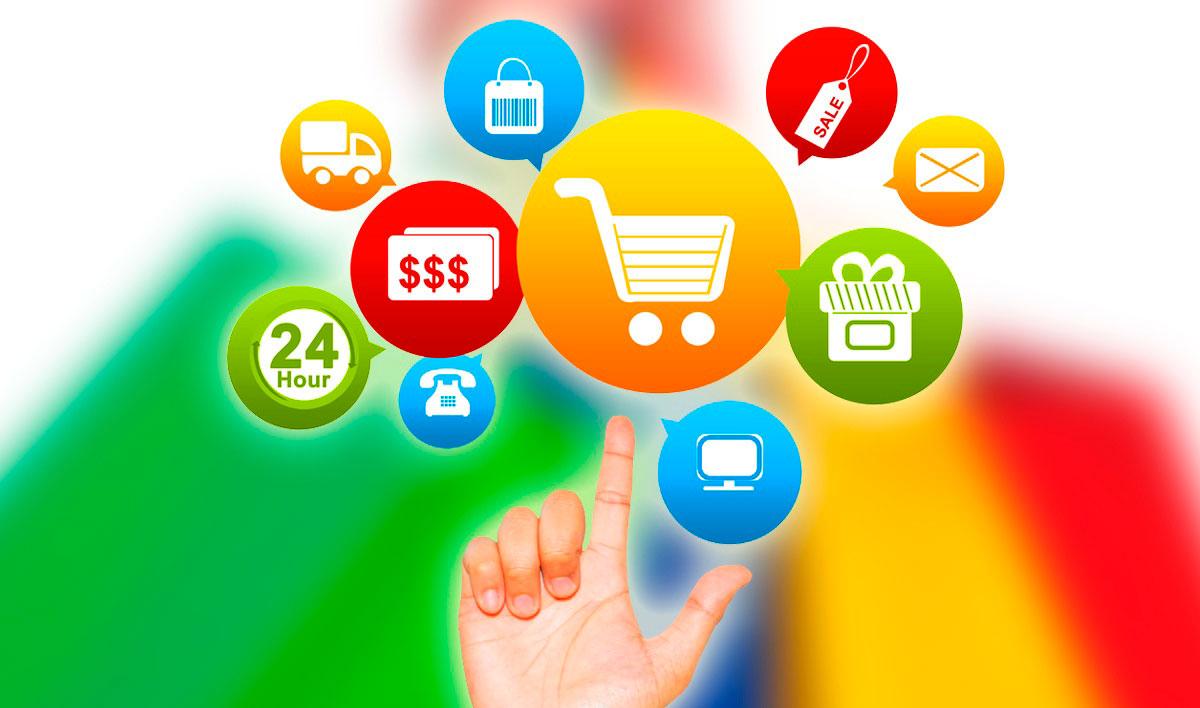 Онлайн-покупки и их основные преимущества