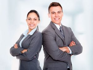 Як знайти ідеального бізнес-партнера