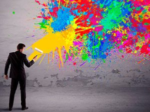 Як колір впливає на ефективність реклами