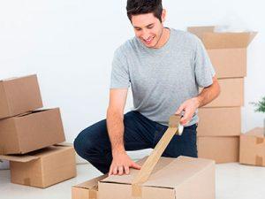 Як запакувати товар для пересилання