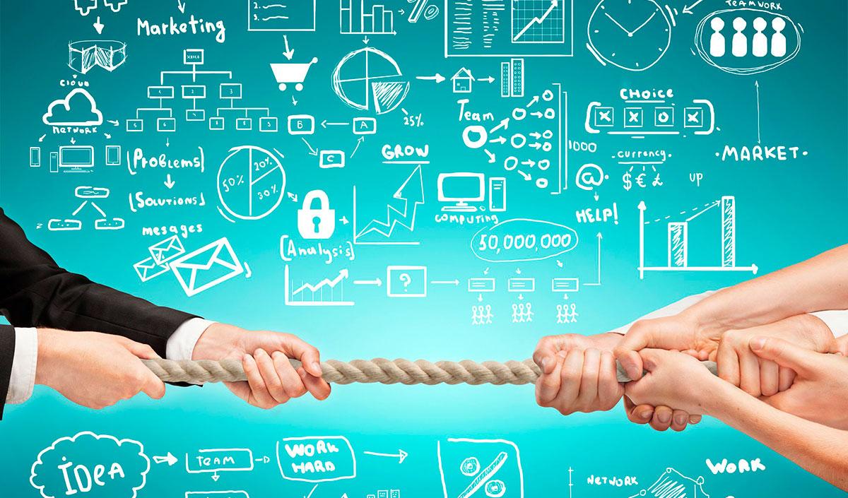 Преимущества и недостатки агрессивного маркетинга