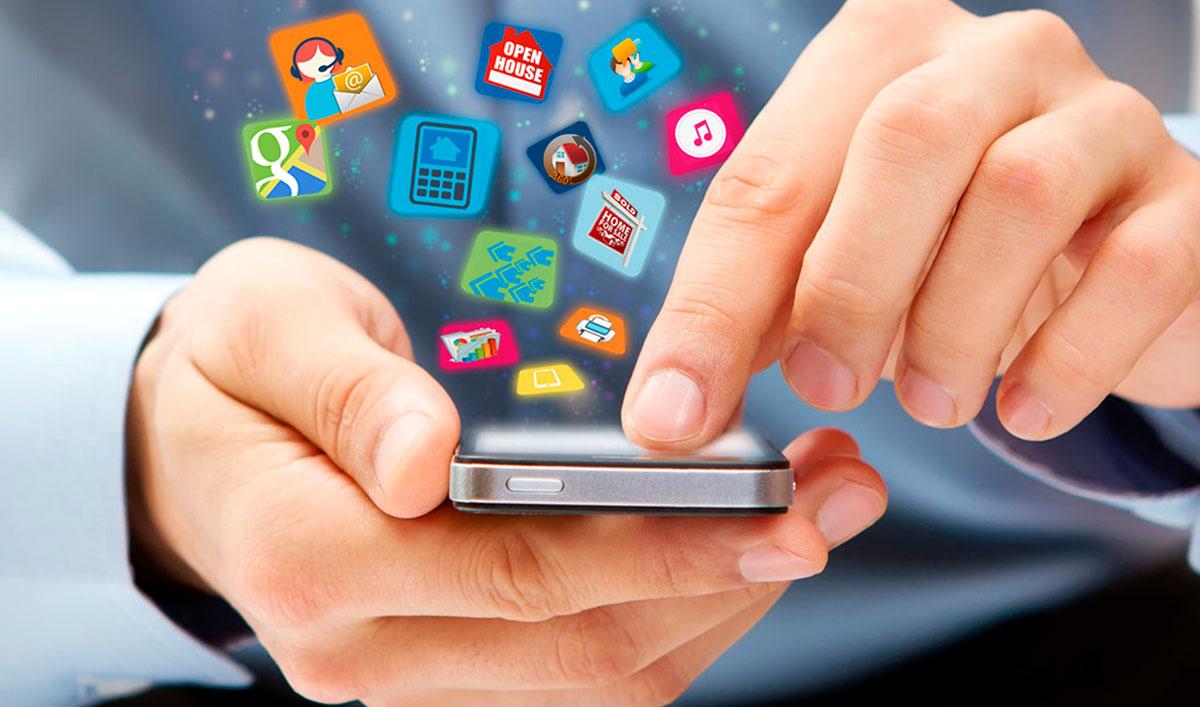 Інструменти мобільного маркетингу