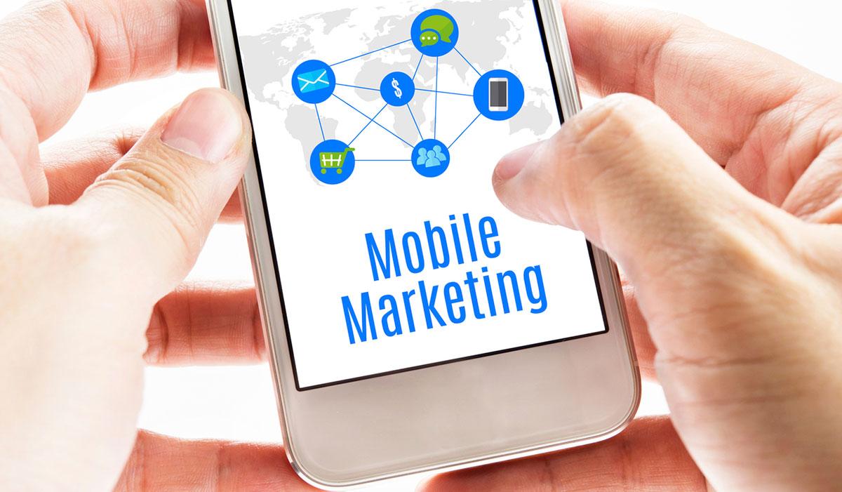Переваги та недоліки мобільного маркетингу