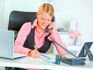 Холодні дзвінки: як підвищити ефективність