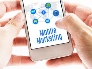 Мобильный маркетинг и его особенности