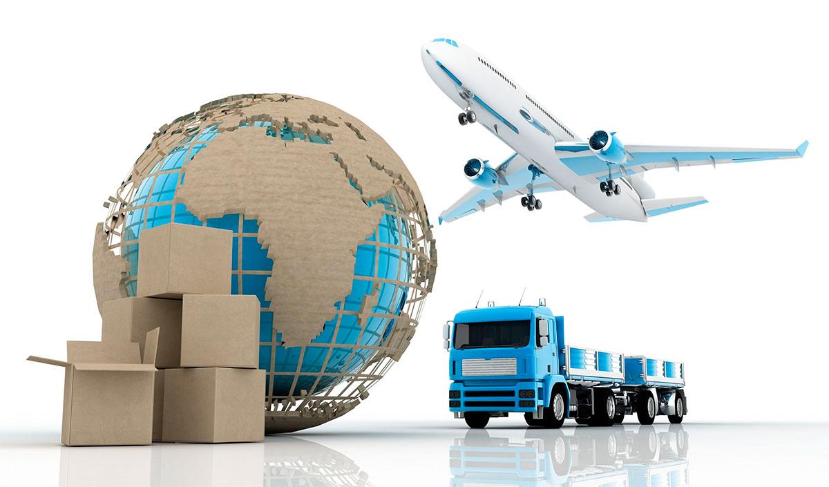 Недоліки авіаперевезень вантажів