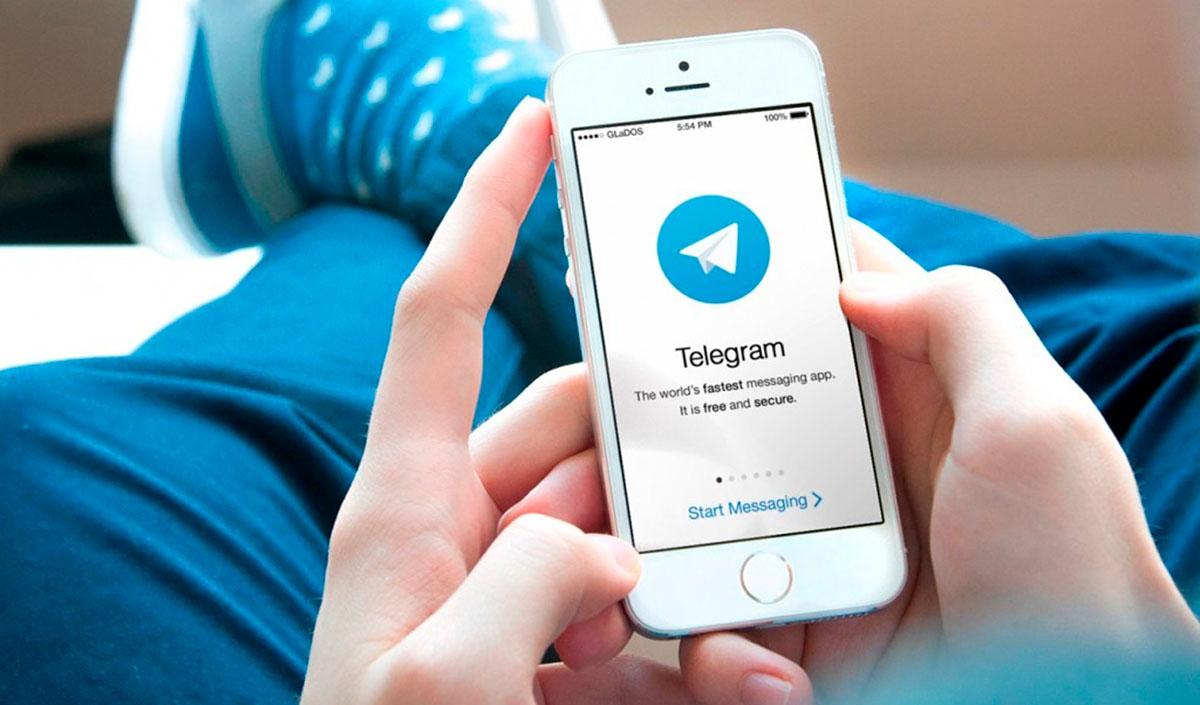 Дропшипінг у Telegram і його старт