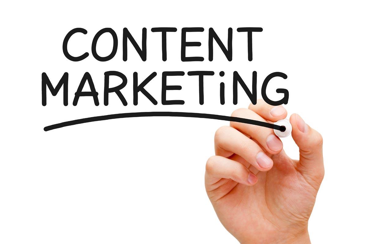 Что такое контент-маркетинг?