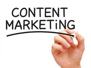 Контент-маркетинг і його 10 переваг
