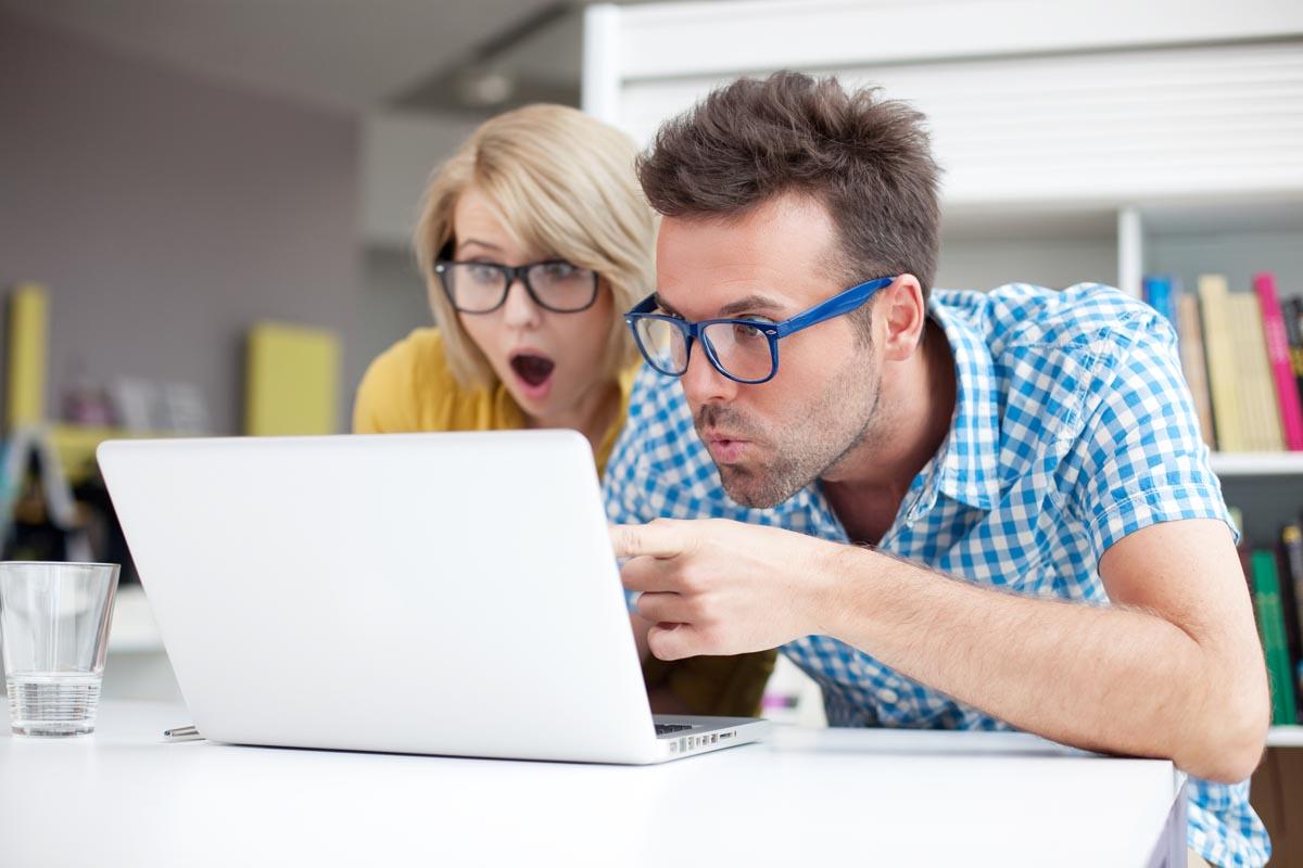 Удержание внимания и интереса клиента