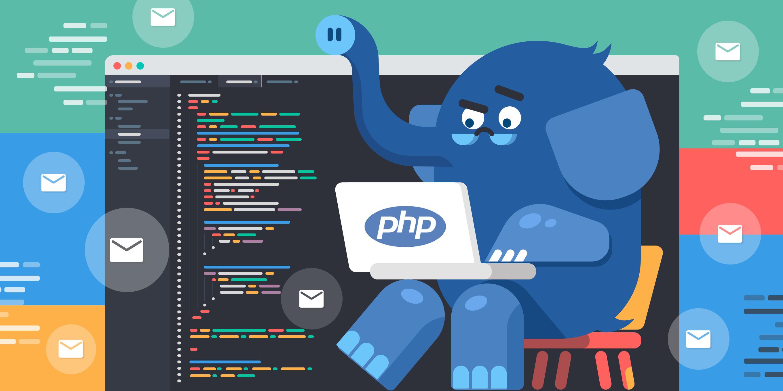 Робота: Програміст PHP (Middle) Черкаси