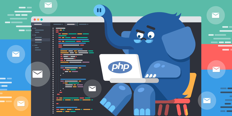 Работа: Программист PHP (Middle) Черкассы