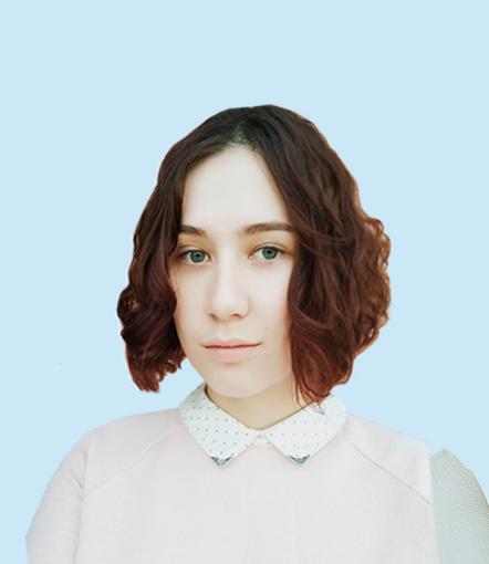ольга дяченко