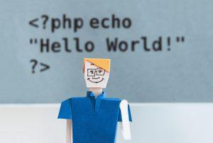 Работа: Программист PHP (Junior) Черкассы
