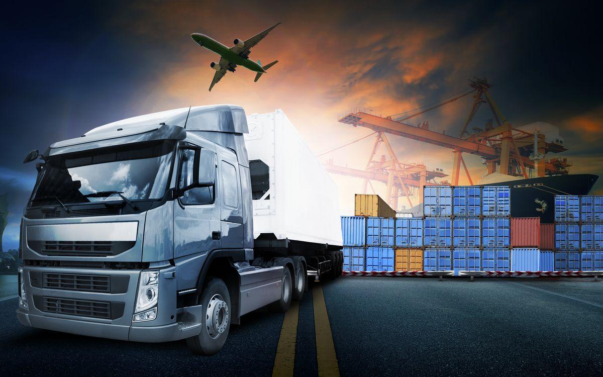 Главные задачи транспортной логистики