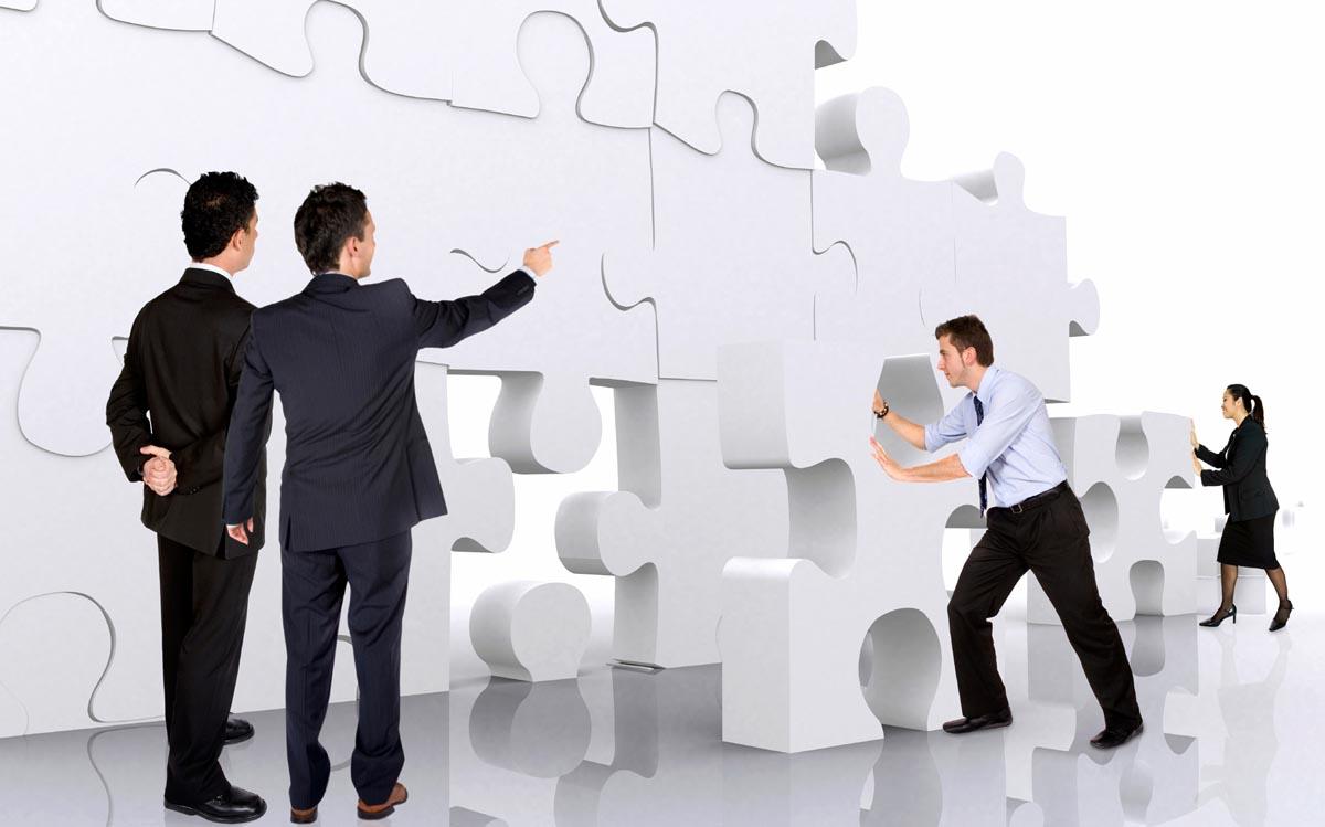 Головні ознаки ефективності системи продажів