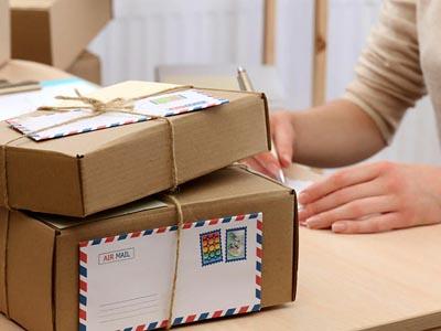 Податок на посилки 2019: що змінилося?