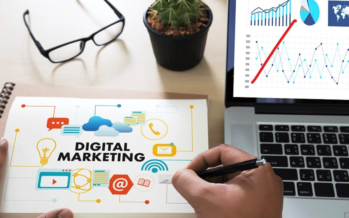 Що таке digital-маркетинг
