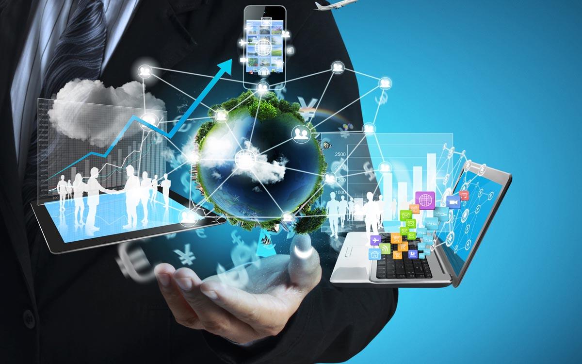 Основні інструменти digital-маркетингу