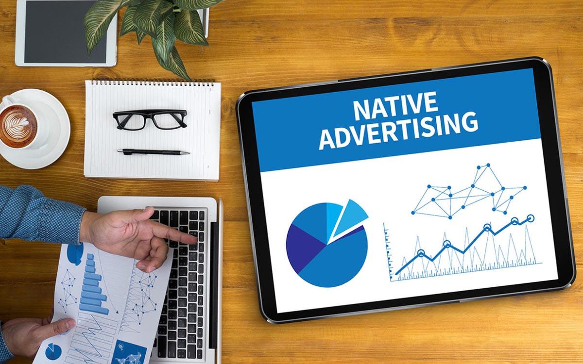 Что такое нативная реклама