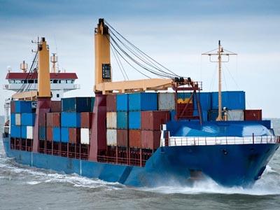 Морские грузоперевозки: главные особенности