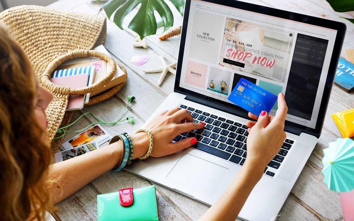 Онлайн-покупатели
