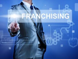Франчайзинг: взаємовигідне співробітництво