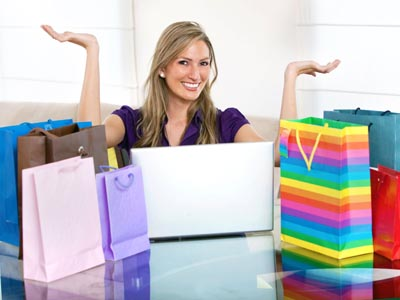 Интересные и полезные факты поведения онлайн-покупателей