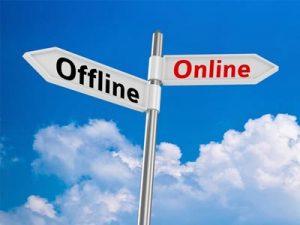 Продажі онлайн і офлайн: разом чи нарізно?