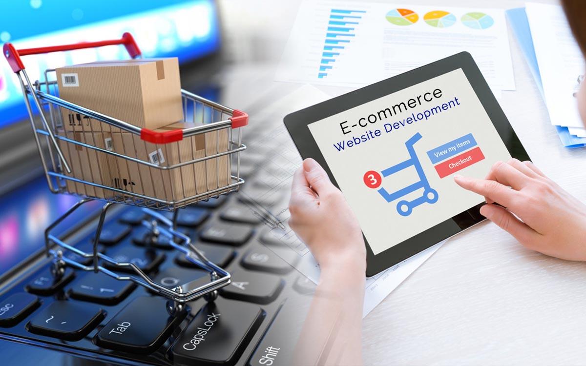 Что такое электронная коммерция?