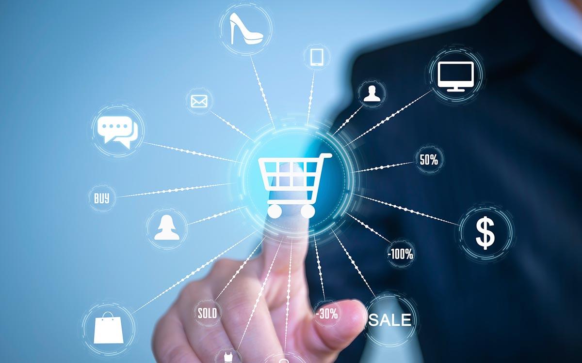 Основные преимущества E-Commerce