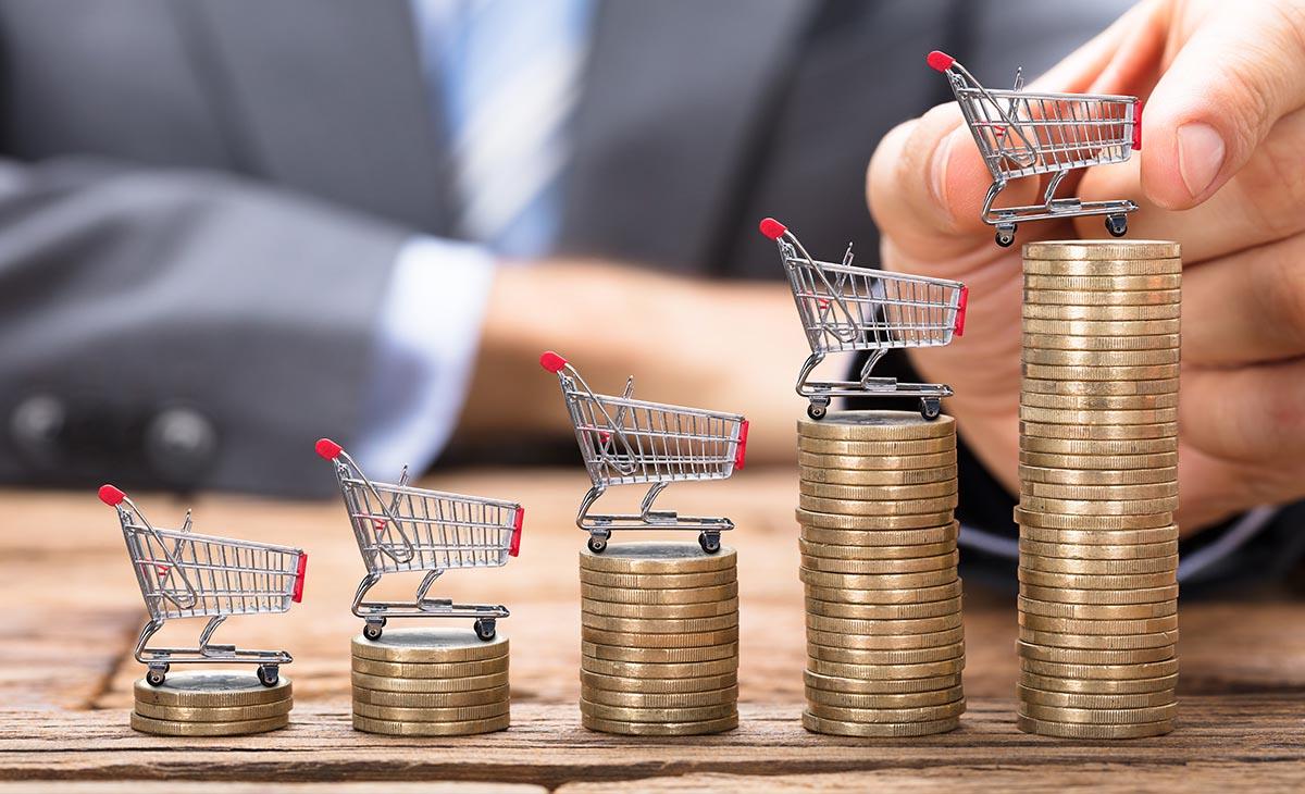 Когда пора повысить цену на товар или услуги?