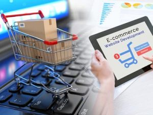 E-Commerce, или Электронная коммерция