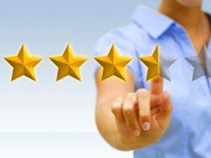 Відгуки клієнтів та їхня роль у продажах