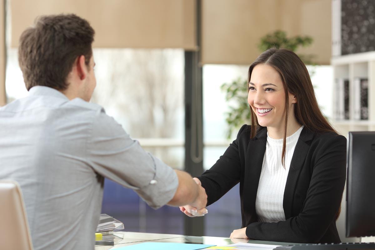 Почему так важно наладить контакт с клиентом?