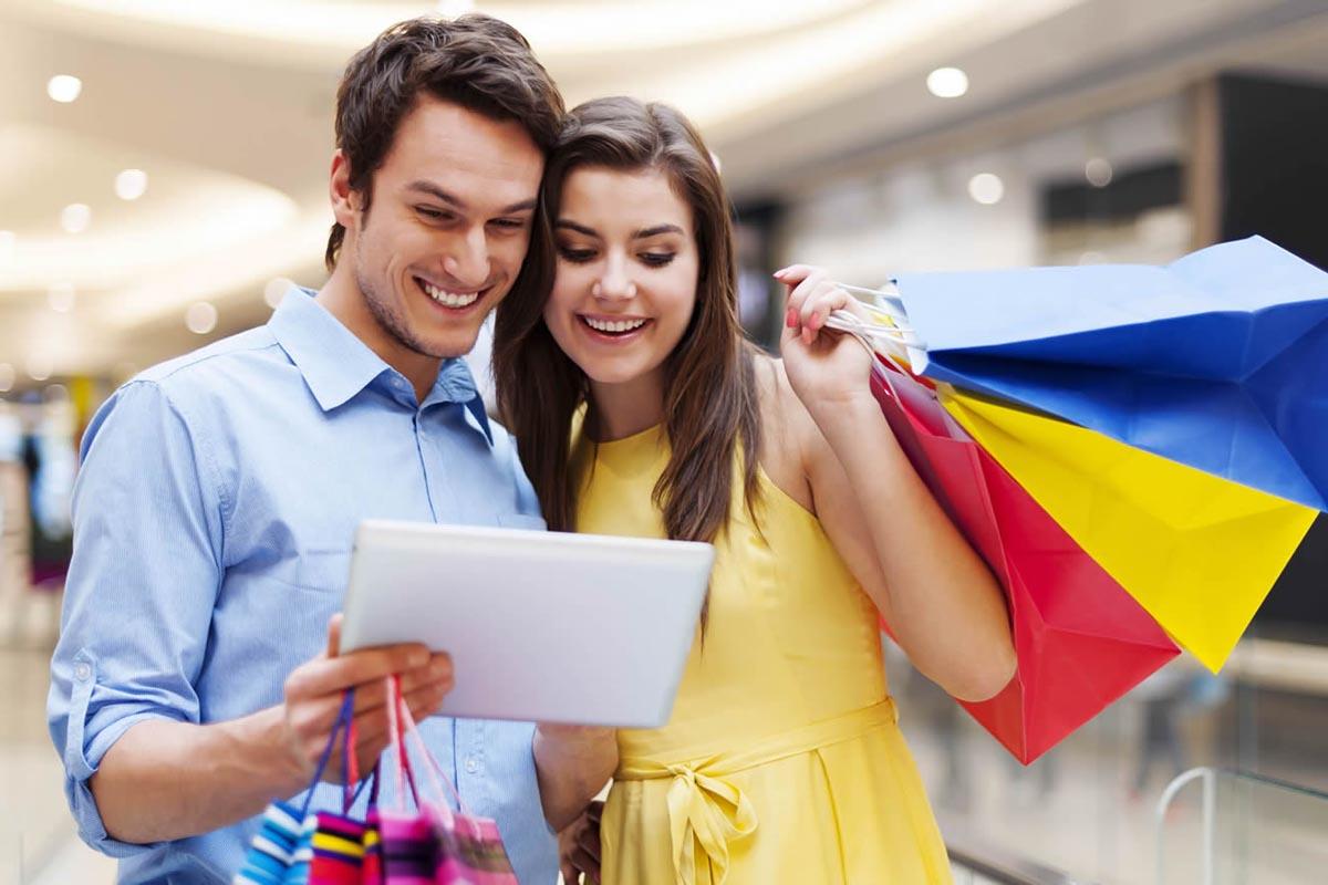 Как «поймать» «горячего» покупателя в интернете?