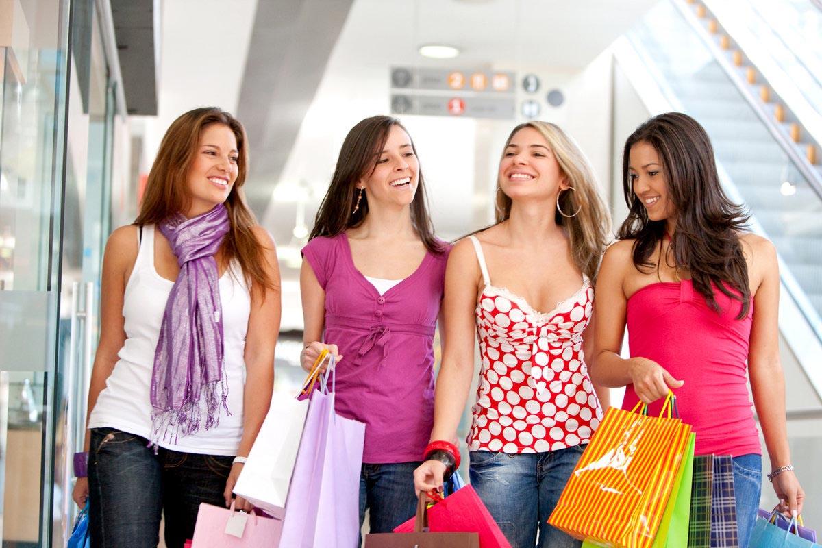 Как склонить клиенток к покупке?