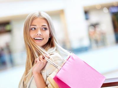 Як продавати жінкам, або Чого хочуть покупниці?