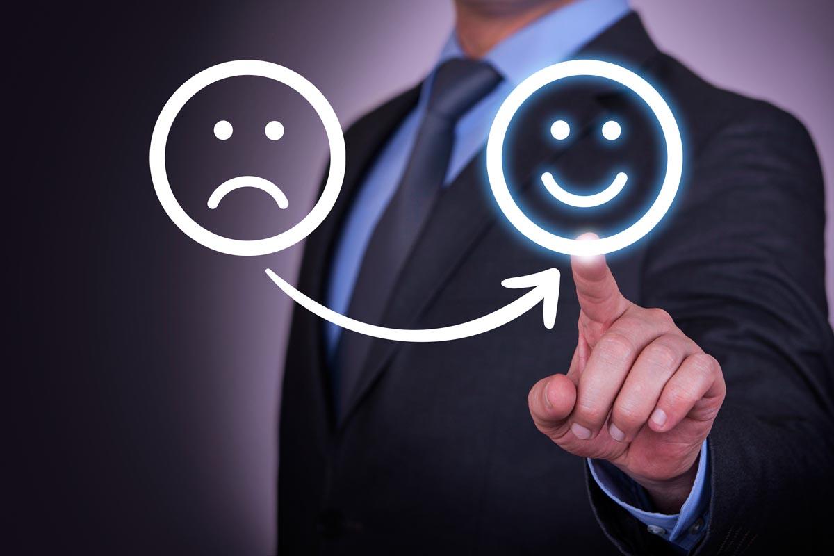 Як працювати з незадоволеним клієнтом?