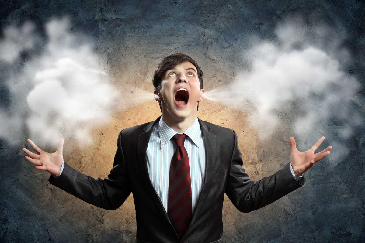 Як визначити, що перед тобою незадоволений клієнт?