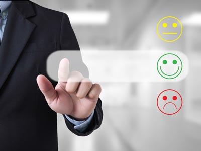 Качество обслуживания – половина успеха в продаже
